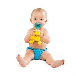Bright Starts Cucla varalica sa igračkom