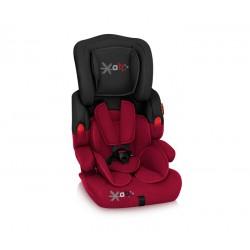 Auto Sedište Kiddy Red&Black