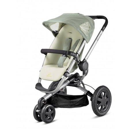 Quinny kolica za bebe Buzz 3 natural mavis - safari zelena