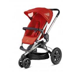 Quinny kolica za bebe Buzz 3 red revolution - crvena