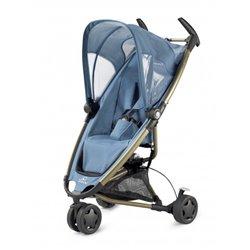 Quinny kolica za bebe Zapp blue charm-plava