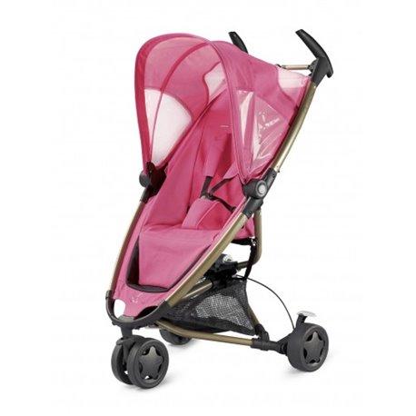Quinny kolica za bebe Zapp pink precious-roze