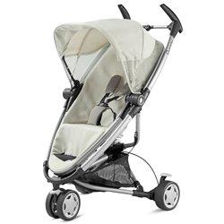 Quinny kolica za bebe Zapp Xtra natural mavis - safari bež