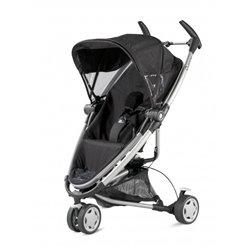Quinny kolica za bebe Zapp Xtra rocking black - crna