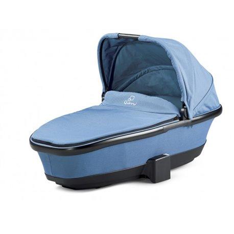 Quinny nosiljka za kolica Moodd i Buzz blue charm-plava