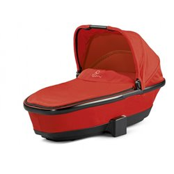 Quinny nosiljka za kolica Moodd i Buzz red revolution-crvena