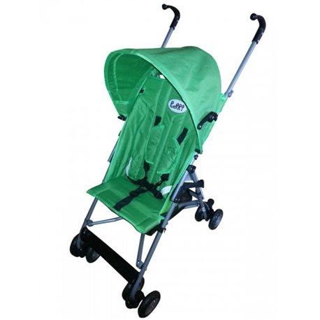Puerri kolica za bebe Sprintino green