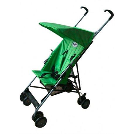 Puerri kolica za bebe Presto green