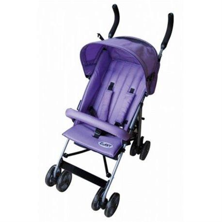 Puerri kolica za bebe Allegrino violet