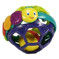 Zvecka za bebe-meka lopta8863