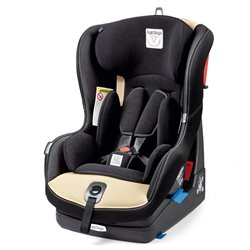 Peg Perego - Fotelja za auto viaggio 0+/1 switchable-sand