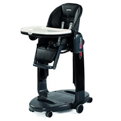 Peg Perego - Hranilica tatamia-black licorice