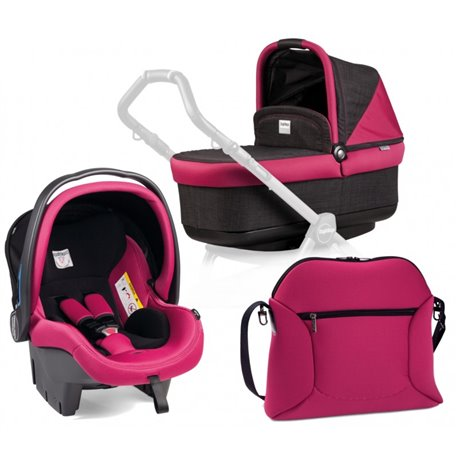 Peg Perego - Set modular pop up - fleur