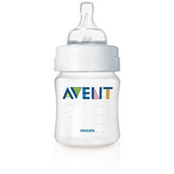 Avent - FLASICA 125 ML. PP 4508