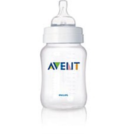 Avent - FLASICE 260 ML. PP 6557
