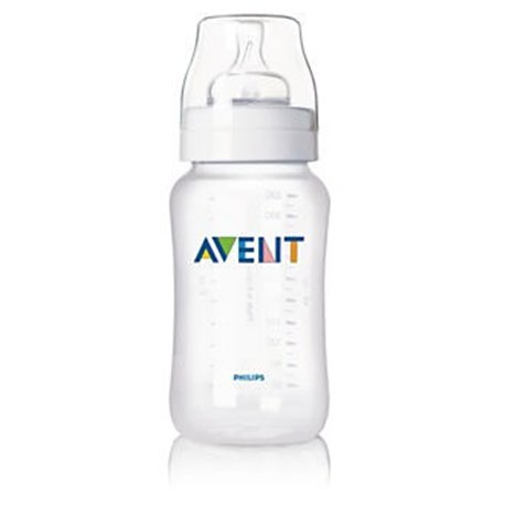 Avent - FLASICA 330 ML. PP 8838
