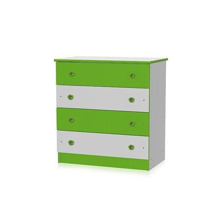 Bertoni - orman bertoni white green
