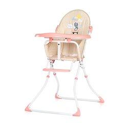 Chipolino - Stolica za hranjenje Teddy tangerine