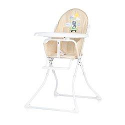 Chipolino - Stolica za hranjenje Teddy cappuchino