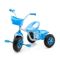 Chipolino - Tricycle Marsy blue