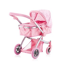 Chipolino - Doll stroller Daryl fly