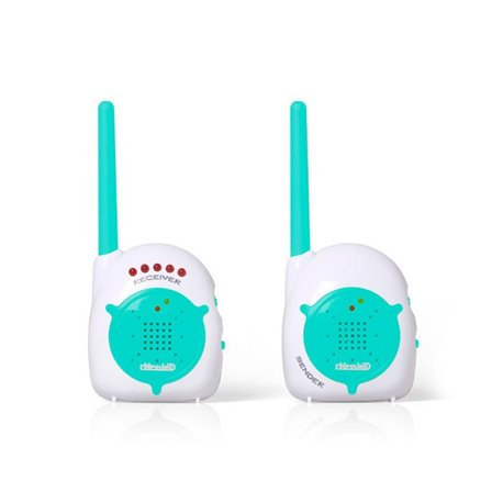Chipolino - Bebi alarm Day&Night mint
