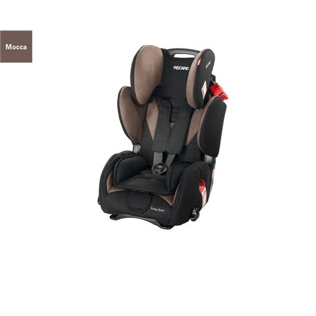 "RECARO Young Sport ""Mocca"""