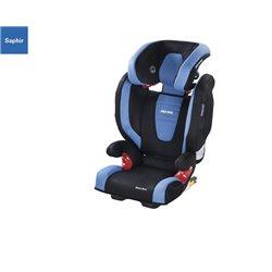 """RECARO Monza Nova 2 Seatfix """"Saphir"""""""