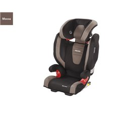 """RECARO Monza Nova 2 Seatfix """"Mocca"""""""