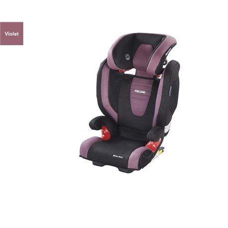 "RECARO Monza Nova 2 Seatfix ""Violet"""