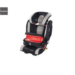 "RECARO Monza Nova IS SeatFix ""Graphite"""