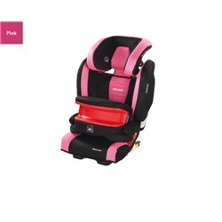 "RECARO Monza Nova IS SeatFix ""Pink"""