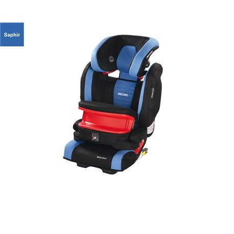 "RECARO Monza Nova IS SeatFix ""Saphir"""
