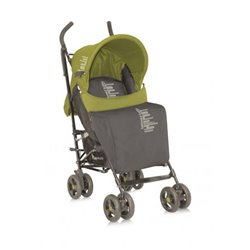 Kolica Fiesta Beige&Green Beloved Baby BERTONI