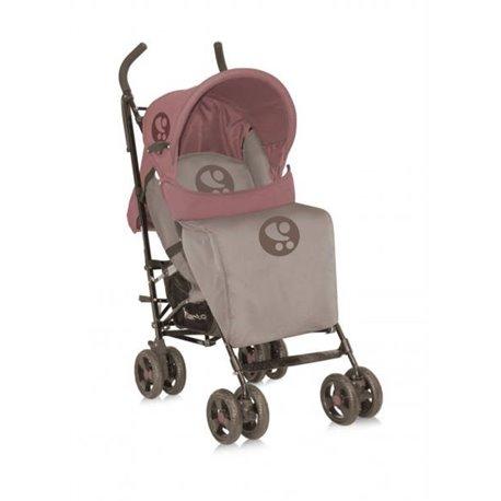 Kolica za bebe Fiesta Beige & Terracotta BERTONI