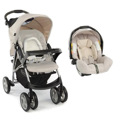 Graco duo sistem Ultima TS Biscuit