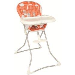 Graco Visoka stolica za bebe Tea Time Utensils