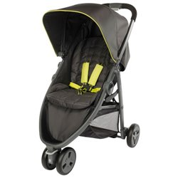 Graco Kolica Evo Mini Graphite