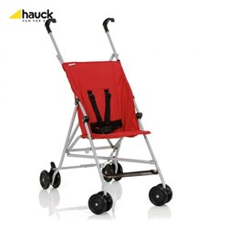 Hauck kolica Run- crvena