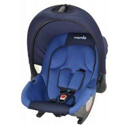 Nania Baby Ride auto sedište 0-13kg 0+ Abyss- plava
