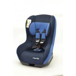 Nania Basic auto sedište 0-18kg 0/1 Abyss - plava