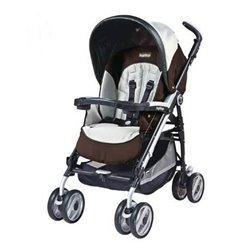 Peg perego - kolica za bebe plico compact classico java