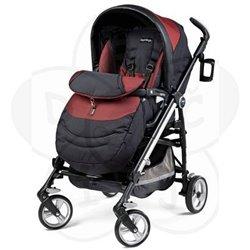Peg perego - kolica za bebe pliko switch easy drive boheme
