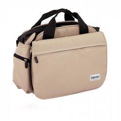 Inglesina torba My baby bag - krem