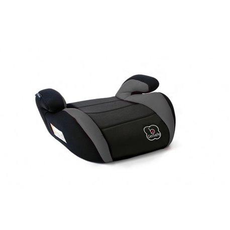 BabyGO auto sedište Booster 2/3 (15-36kg) grey