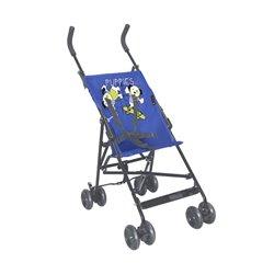 Bertoni kolica Flash Blue Puppies