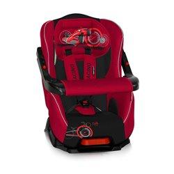 Bertoni auto sediste BUMPER red racing 9-18kg