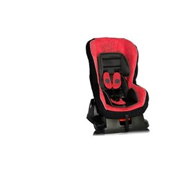 Auto Sedište Bertoni Grand Prix Black&Red Crown 0-18kg