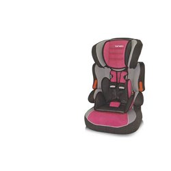 Bertoni Auto Sedište X-Drive Premium - Strawberry 9-36kg