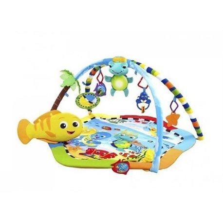 Podloga za Igru - Rhythm of the Reef 90649